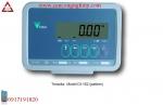 Đầu cân DI 166 - Sản phẩm Dau can DI 166 tốt nhất hiện nay