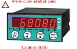 Đầu cân Laumas W100 - Sản phẩm Dau can Laumas W100 tốt nhất hiện nay