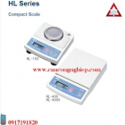 Cân điện tử HL-100 AND - Sản phẩm Can dien tu HL100 AND tốt nhất hiện nay