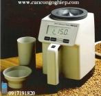 Máy đo độ ẩm ngũ cốc - Sản phẩm May do do am ngu coc tốt nhất hiện nay