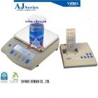 Cân điện tử AJ VIBRA - Sản phẩm Can dien tu AJ VIBRA tốt nhất hiện nay