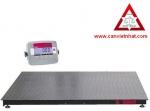 Cân sàn OHAUS T31P - Sản phẩm Can san OHAUS T31P tốt nhất hiện nay