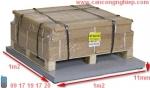 Cân bàn điện tử 1 tấn - Sản phẩm Can ban dien tu 1 tan tốt nhất hiện nay