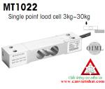 Loadcell Mettler Toledo 1022 - Sản phẩm Loadcell Mettler Toledo 1022 tốt nhất hiện nay