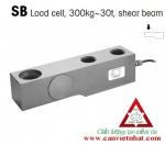 Loadcell SB Mettler toledo - Sản phẩm Loadcell SB Mettler toledo tốt nhất hiện nay