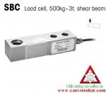 Loadcell SBC-2 Mettler - Sản phẩm Loadcell SBC2 Mettler tốt nhất hiện nay