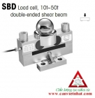 Loadcell SBD Mettler - Sản phẩm Loadcell SBD Mettler tốt nhất hiện nay