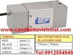 can dien tu, cân điện tử - Loadcell VLC 133